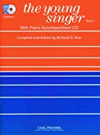 The Young Singer-Soprano (Book & CD) by…