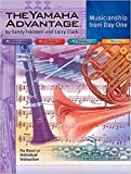 Sandy Feldstein: PT-YBM111-24 - The Yamaha Advantage - Trumpet - Book 1