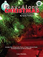 Play-Along Christmas: Violin (Book/CD)