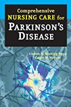Comprehensive Nursing Care for Parkinson's…