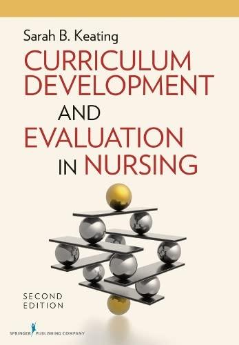 curriculum-development-and-evaluation-in-nursing-second-edition