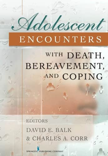 adolescent-encounters-with-death-bereavement-and-coping