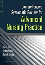 Comprehensive Systematic Review for Advanced…