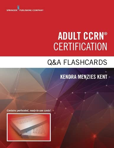 adult-ccrn-certification-qa-flashcards