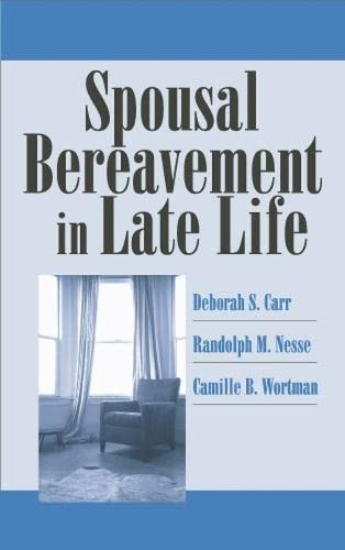 spousal-bereavement-in-late-life