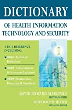 Dictionary of Health Information Technology…