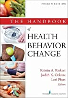 The Handbook of Health Behavior Change, 4th…