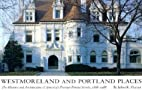 Westmoreland and Portland Places: The…