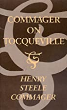 Commager on Tocqueville by Henry Steele…