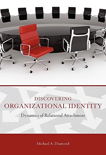 discovering-organizational-identity-dynamics-of-relational-attachment-advances-in-organizational-psychodynamics