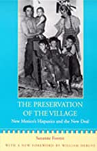 The Preservation of the Village: New…