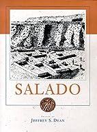 Salado by Jeffrey S. Dean