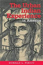 The Urban Indian Experience in America by…