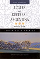 Losers and Keepers in Argentina: A Work of…