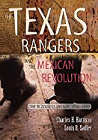 The Texas Rangers and the Mexican…