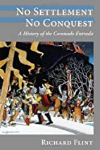 No Settlement, No Conquest: A History of the…