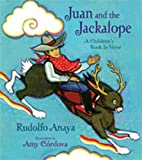 Juan and the Jackalope: A Children's Book in…
