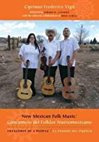 New Mexican Folk Music/Cancionero del…