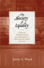The Society of Equality: Popular…