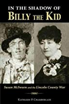 In the shadow of Billy the Kid : Susan…