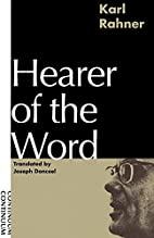 Hearer of the Word : Laying the Foundation…