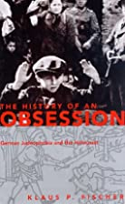 The History of an Obsession: German…