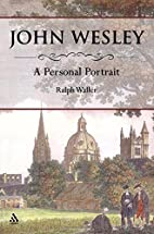 John Wesley : a personal portrait by Ralph…