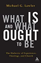 What Is and What Ought to Be: The Dialectic…