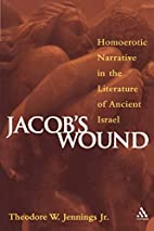 Jacob's Wound: Homoerotic Narrative in…