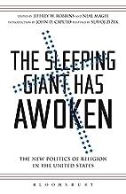 The Sleeping Giant Has Awoken: The New…