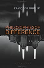 Philosophies of Difference: A Critical…