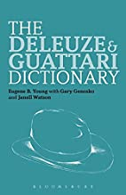 The Deleuze and Guattari Dictionary by…