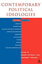 Contemporary Political Ideologies by Roger…