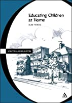 Educating Children at Home (Cassell…