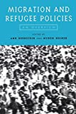 Weiner, Myron: Migration and Refugee Policies: An Overview