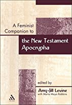 A feminist companion to the New Testament…