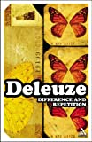 Deleuze, Gilles: Difference and Repetition (Continuum Impacts)