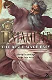 Law: Testament: The Bible Made Easy (Special