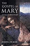 de Boer, Esther: The Gospel of Mary: Beyond a Gnostic and A Biblical Mary Magdalene