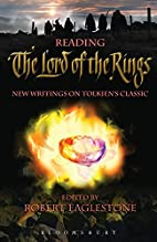 Reading The Lord of the Rings: New Writings…