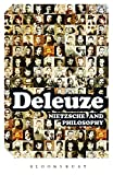 Deleuze, Gilles: Nietzsche and Philosophy