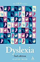Dyslexia (Special Educational Needs) by…