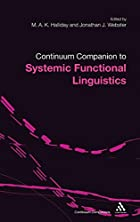 Continuum Companion to Systemic Functional…