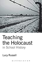 Teaching the Holocaust in School History:…