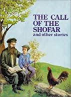 The call of the shofar, and other stories by…