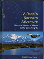 Rabbi's Northern Adventure: From the…