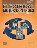Electrical Motor Controls for Integrated…