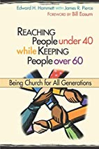 Reaching People Under 40 While Keeping…