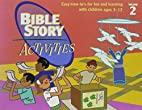 Bible Story Activities