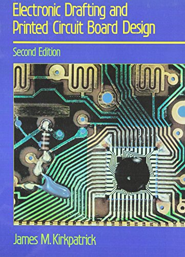 electronic-drafting-and-printed-circuit-board-design
